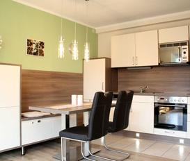Holiday Apartment Dorum