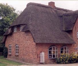 Ferienhaus Niebüll