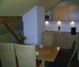 Holiday Apartment Wangerland