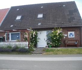 Holiday Apartment Nordstrand
