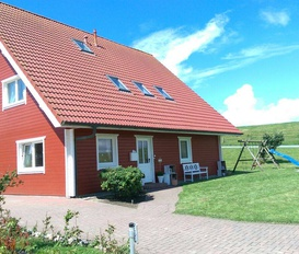 Holiday Apartment Büsum