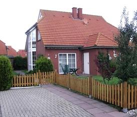 Ferienhaus Neßmersiel