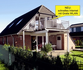Ferienhaus Friedrichskoog