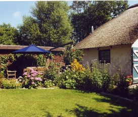 Holiday Home Vollerwiek
