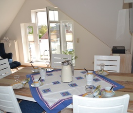 Holiday Apartment Neßmersiel
