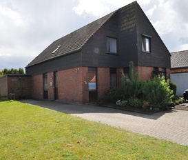 Holiday Home Aurich