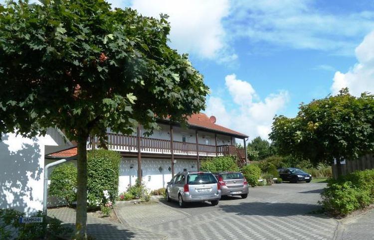 Ferienwohnung Dorum Neufeld Region Cuxhaven Kiebitzstieg 22