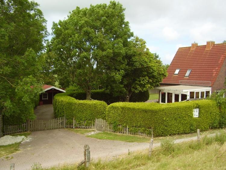 Ferienhaus Neßmersiel, Ostfriesland Ferienhaus mit 5 ...