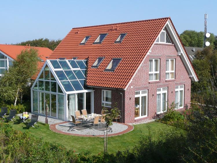 Ferienhaus Spiekeroog, Ostfriesische Inseln \