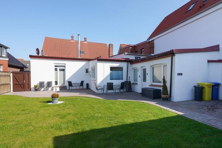 Appartement Borkum, Ostfriesische Inseln Ferienapartments ...
