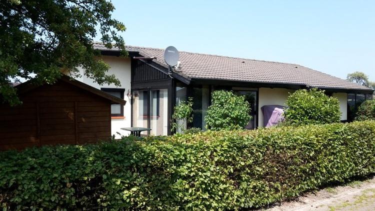 Ferienhaus eckwarderh rne butjadingen villa seestern for Ferienwohnung nordsee privat gunstig