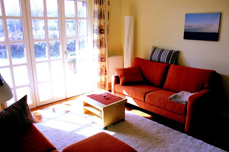 Ferienwohnung Föhr, Nordfriesische Inseln Ferienhaus Meine Insel ...