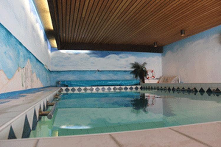 Wonderful Exklusive Ferienwohnung / Ferienhaus Mit Schwimmbad Und Fitnessraum In  Norden / Norddeich, Nordsee, 160 M² Mit Garten, Balkon Und Großer Terrasse