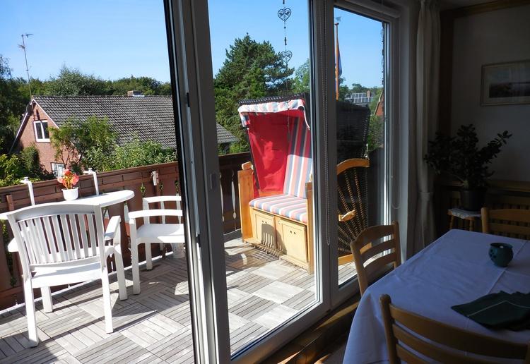 Ferienwohnung Wyk auf Föhr, Nordfriesische Inseln Ferienwohnung Lund ...