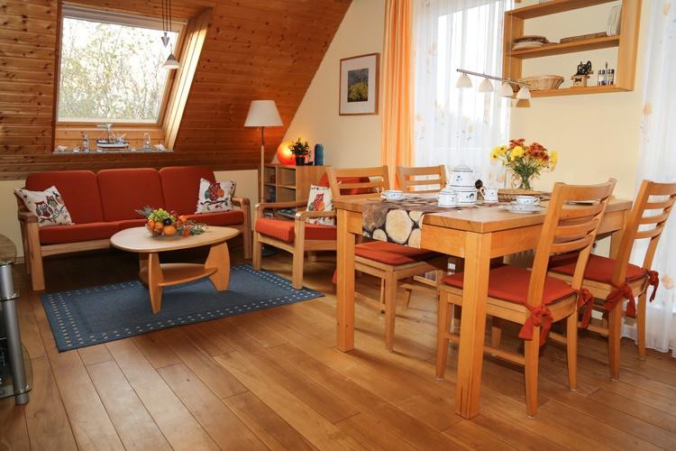 Ferienwohnung Spiekeroog, Ostfriesische Inseln Wohnung Nordlicht im ...