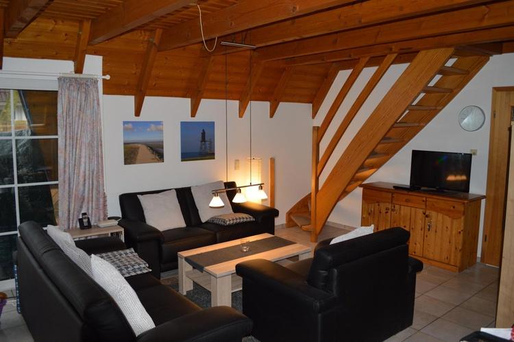 Amazing Das *** Ferienhaus Wurde Im Februar 2017 Komplett Renoviert. Strom Und  Wasser Sind Im Preis Bereits Enthalten   Keine Zusätzlichen Kosten!