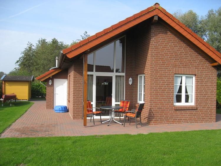 Ferienhaus otterndorf region cuxhaven seerose 3 for Ferienhaus nordsee privat