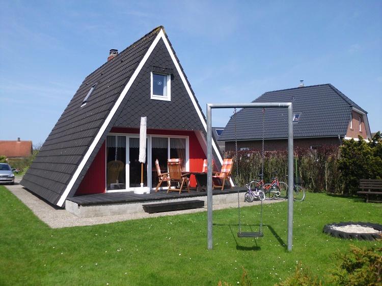 ferienhaus carolinensiel ostfriesland nurdachhaus. Black Bedroom Furniture Sets. Home Design Ideas