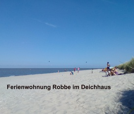 Holiday Apartment Wangerland