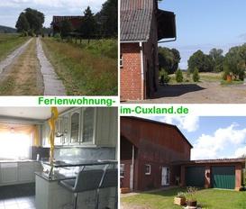 Ferienwohnung Otterndorf