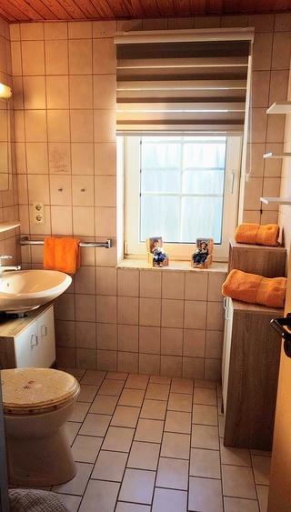 Duschbad OG Haus Feuervogel