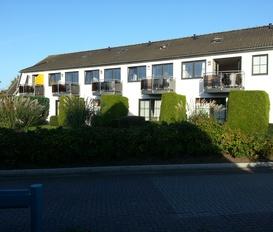 Ferienwohnung Dorum-Neufeld