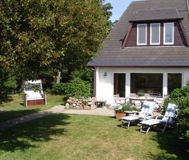 Holiday Home Sylt