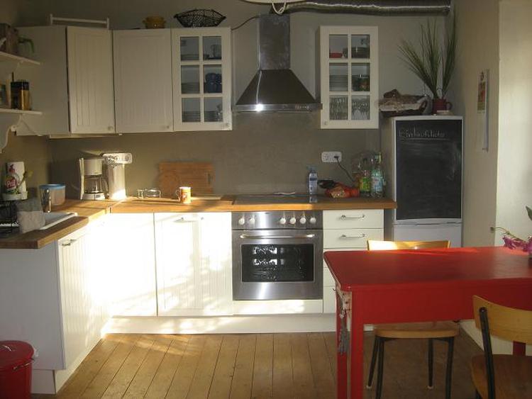 Landhausküche...