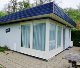 Holiday Home Zoutelande