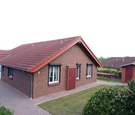 Holiday Home Otterndorf