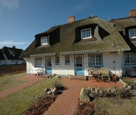 Holiday Home Wenningstedt/Sylt