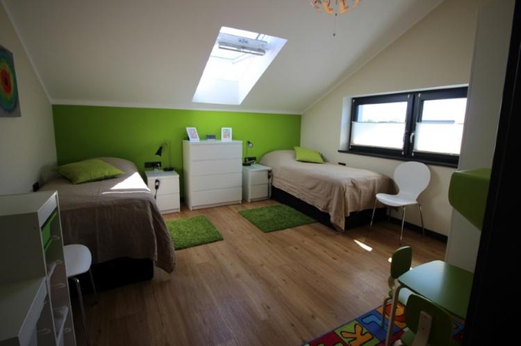 Obergeschoss - 3. Schlafzimmer