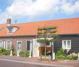 Holiday Apartment Wissenkerke