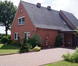 Holiday Apartment Großefehn Strackholt