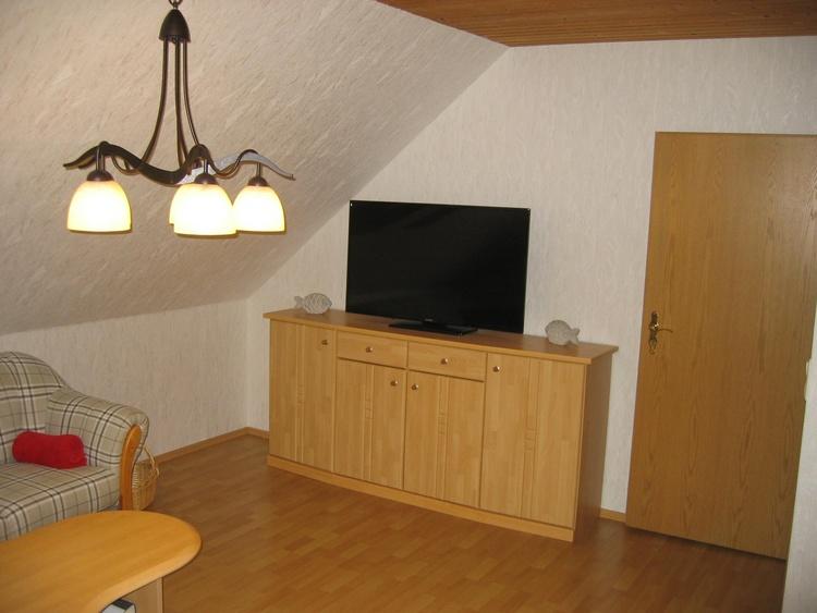 TV Ecke Wohnzimmer
