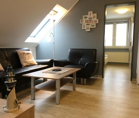 Holiday Apartment Wurster Nordseeküste