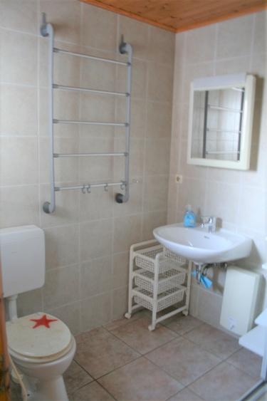 Duschbad Objekt Nr. 9
