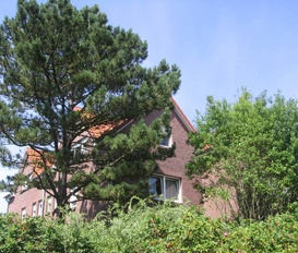 Holiday Home Wangerooge