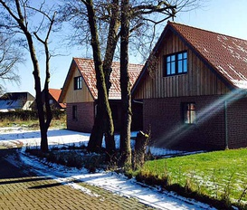 Holiday Home Wilhelmshaven