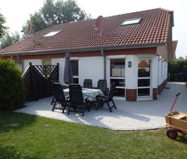 Holiday Home Dorum-Neufeld