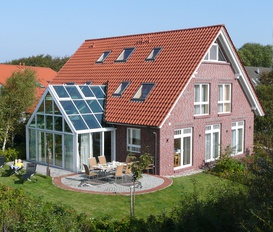 Holiday Home Spiekeroog