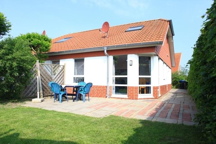 Haus Sonnendeich