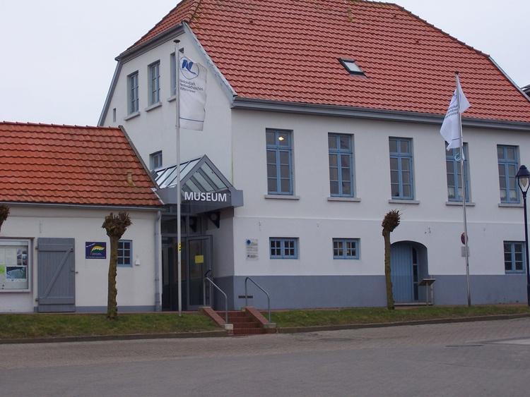 Museum in Fedderwardersiel