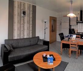 Holiday Apartment Carolinensiel