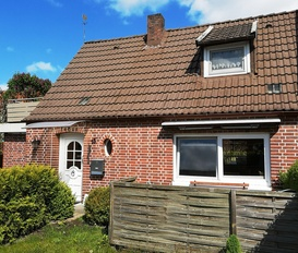 Holiday Home Meldorf