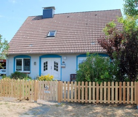 Holiday Home Cappel-Neufeld bei Dorum