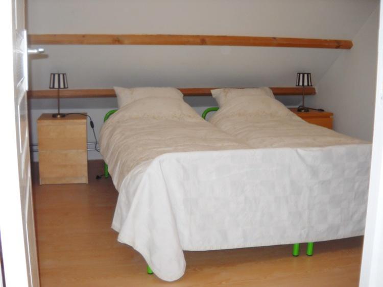 2 Person Bedroom