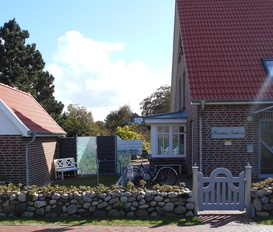 Holiday Home Langeoog