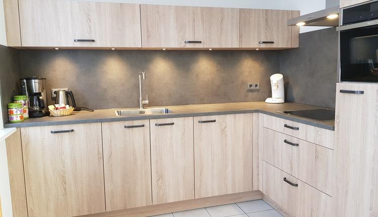 Brandnew Kitchen