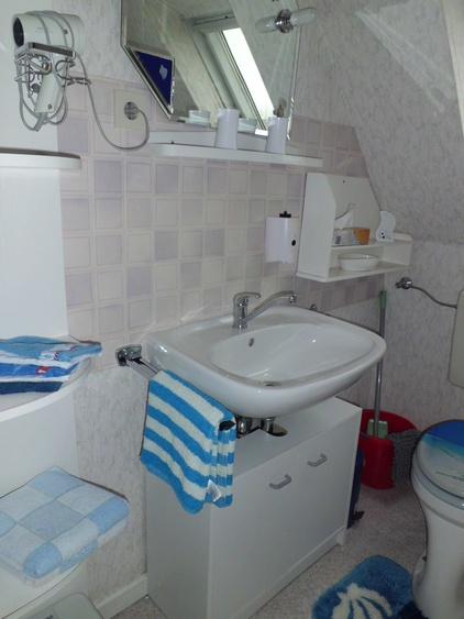 zusätzliches WC